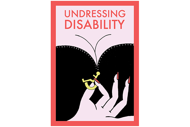 Download the Undressing Disability ebook